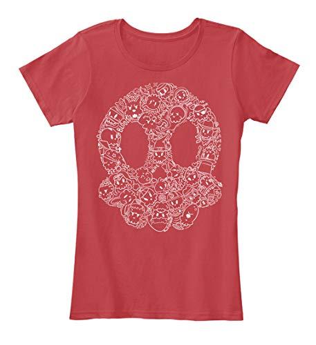 Halloween Costume. XS - Classic red Women's Premium Tee - Women's Premium -