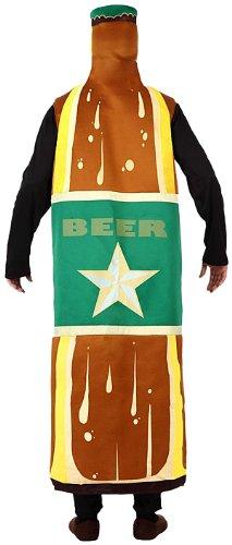 Atosa - Disfraz de cerveza para hombre, talla M/L (10535): Amazon ...