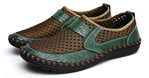 Hombre Verde Femaroly Slippers Slippers Femaroly gx1tWq