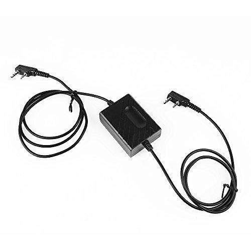 Radioddity SD-1 Digital Repeater Box for DMR Digital Radios