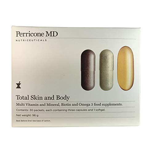 Perricone MD by Perricone MD Skin & Total Body Supplement -- 30 day supply - Body Care ()