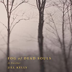 Fog of Dead Souls Audiobook