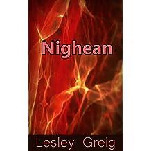 Nighean (Scots Edition)
