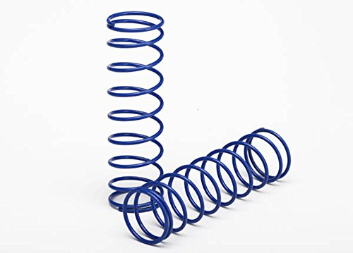 Front Springs - Blue (2): Son-Uva Digger