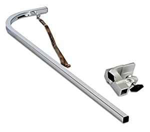 """chic Precision Pet 7081018 Professional Grooming Table Arm Side Clamp & Loop, 30"""""""