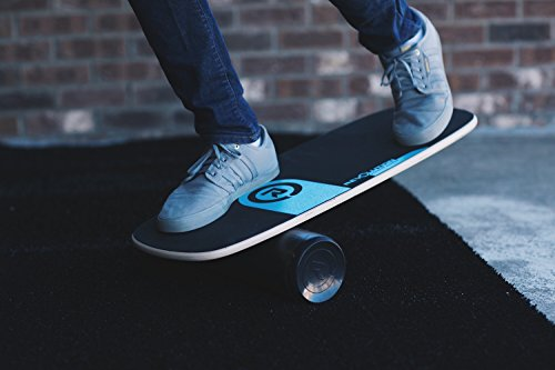 Revolution 101 Balance Board Trainer (Blue) by Revolution Balance Boards (Image #2)