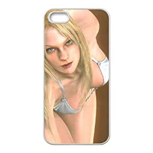 death by degrees iPhone 4 4s Cell Phone Case White 53Go-325697