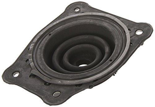 Genuine Mazda NA01-64-481B Center Console Insulator (Rubber Insulator)