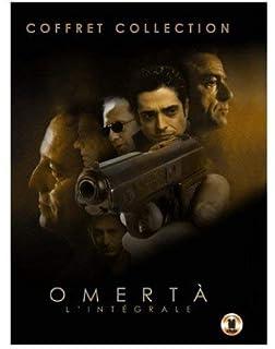 Amazon com: Omerta: Movies & TV