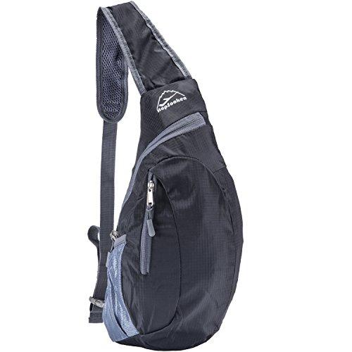Travel-Lightweight-Shoulder-Backpack-Sling-CrossBody-Bag-Hiking-School-Men-Women