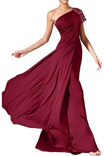 TOSKANA Vestito a linea Donna rosso BRAUT vivo ad q6nSfxqWHr