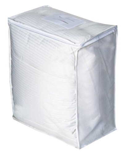 Ozark Mountain Quilter Breathable Eco-friendly Quilt Storage Bag 3 PACK (JUMBO) Comforter Bag Blanket Bag Clothes Bag by Ozark Mountain Quilter