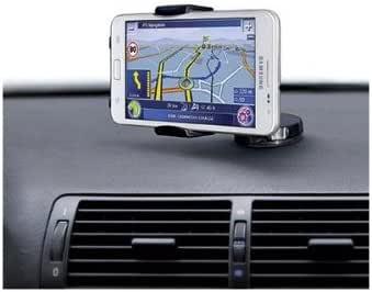 Celly FLEX10 - Soporte de coche con brazo flexible para smartphone ...