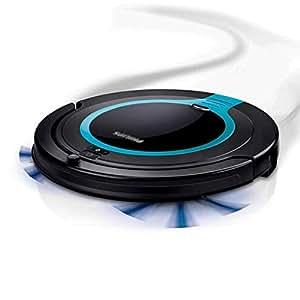 CC-Robotic Vacuums Aspirador de Robot Aspirador de Robot hogar Inteligente máquina barredora automática aspiradora