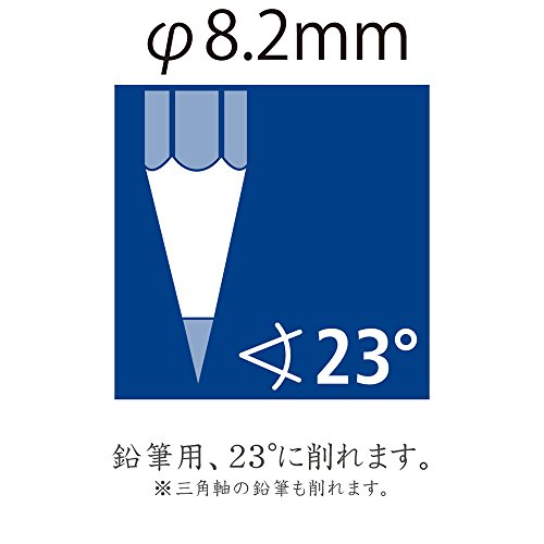 Staedtler 512 001 ST Double-hole Tub Pencil Sharpener by Staedtler (Image #6)