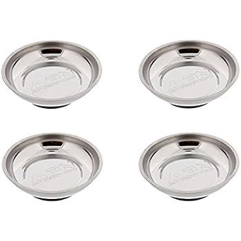 Titan Tools 11061-1 Mini Magnetic Parts Tray