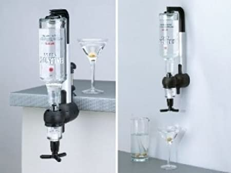 Bar Butler - Shot Tender