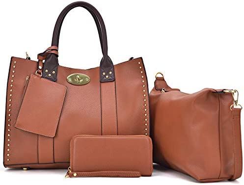 Handbags Handle Satchel Shoulder Wallet product image