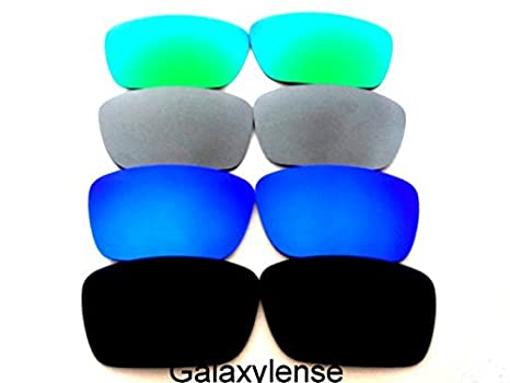Galaxy Lentes de Repuesto para Oakley Fuel Cell ...