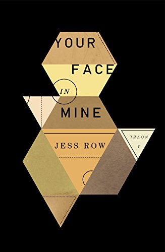 Your Face in Mine: A Novel