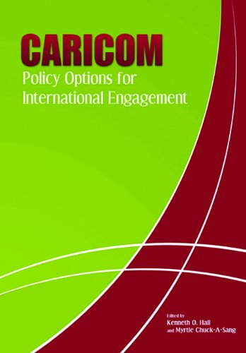 Download CARICOM: Policy Options for International Engagement PDF