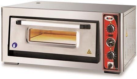 GMG Classic 4 - Horno para pizza (34 cm de diámetro): Amazon.es: Grandes electrodomésticos