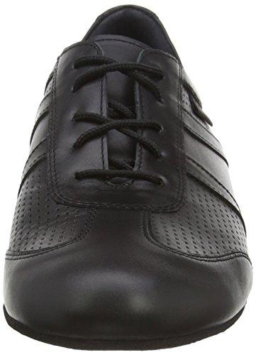 Diamant Heren Model 13 Dans Sneaker- 1 (2,5 Cm) Sleehak (breed - H Breedte), 12 W Us (11 Vk)