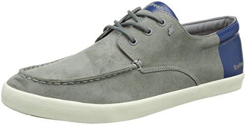 Boxfresh Herren Astev Sneaker Grau (Modern Dark Grey)