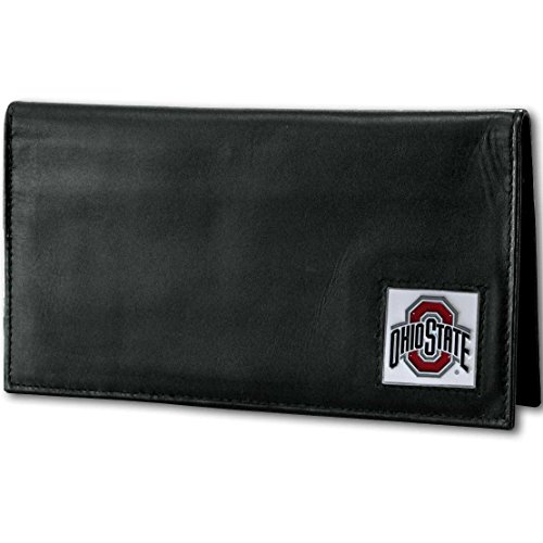 State Checkbook Wallet - 4
