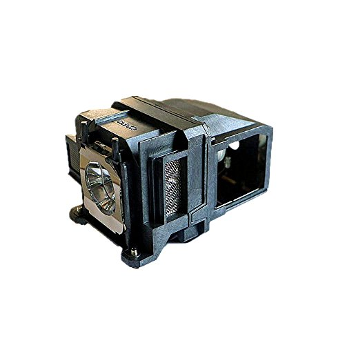 ELPLP78 Projector Replacement Lamp with Housing for Epson EX3220 EX5220 EX6220 EX7220 V11H576020 EB-945 PowerLite 97 98 99W PowerLite Home Cinema 2000 2030 725HD 730HD by LAMTOP