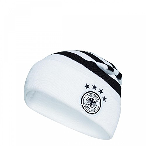 Adidas bianco Bianco Da Scarpe Dfb Nero Calcio Woolie Misto rfRr6