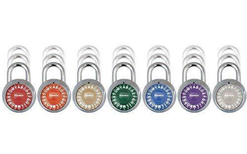 Master Lock Anti Combination PADLOCK