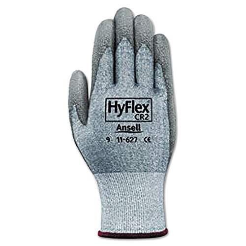 ANSELL - 205690 10 HYFLEX ULTRA LIGHTWGHT ASSEMBLY GLOVE - 012-11-627-10 by Ansell (Image #1)