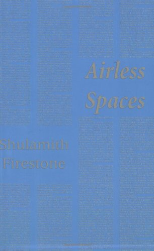 Image of Airless Spaces