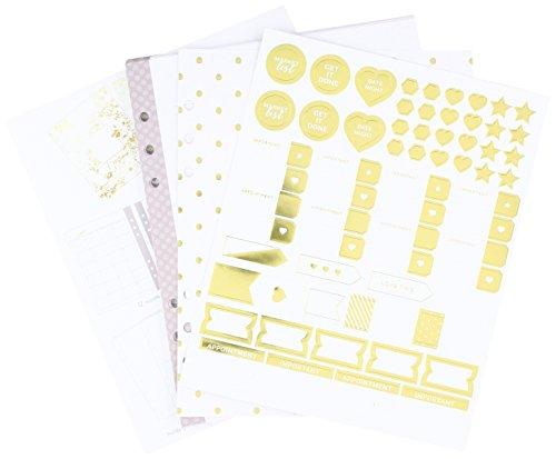 DCWV SY-002-00071 Planner Starter Kit