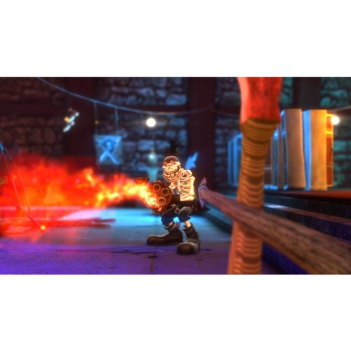 Deadmund's Quest Move Bundle - Playstation 3 by Sony (Image #4)