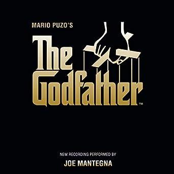 80e05c39 Amazon.com: The Godfather (Audible Audio Edition): Mario Puzo, Joe ...