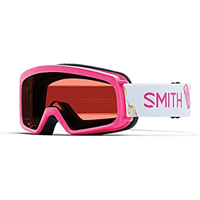 Smith Optics Smith Youth Rascal Snow Goggles