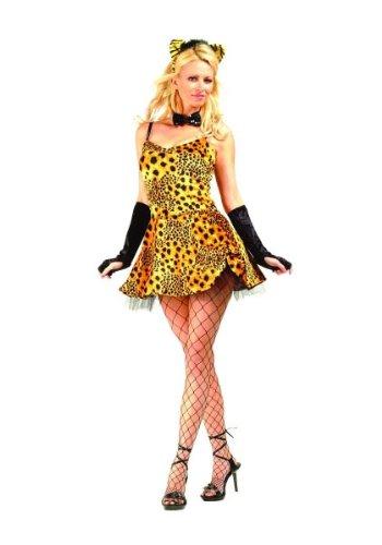 Sweetie Leopard (Standard;Small) - Sweetie Leopard Costumes