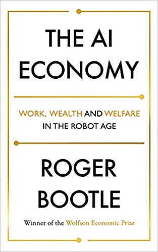 11 Best Modern Economic Books