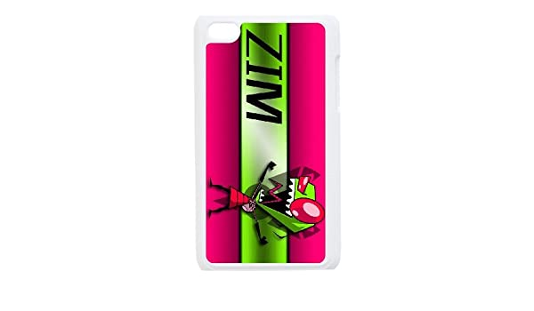 FOR IPod Touch 4th -(DXJ PHONE CASE)-Cartoon Game Pattern ...