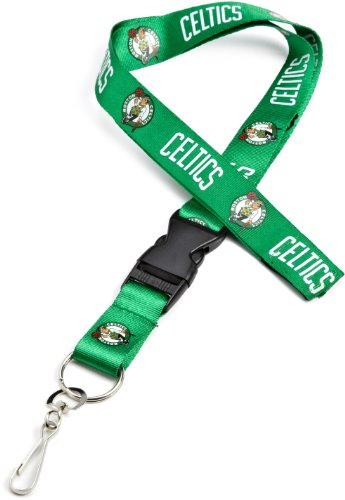 fan products of NBA Boston Celtics Lanyard