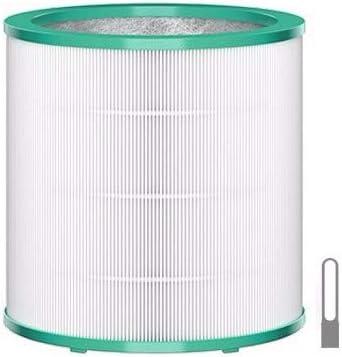 Dyson 968126 – 05 Evo filtro para el Pure Cool Link mesa de aire ...