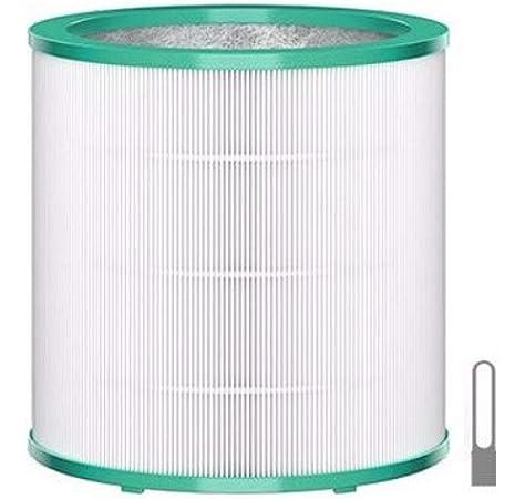 Dyson 968126 – 05 Evo filtro para el Pure Cool Link mesa de aire limpiador, sustancias nocivas y olores desde el aire: Amazon.es: Bricolaje y herramientas