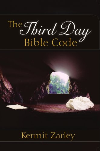 (Third Day Bible Code (Still Here Series Book 1))