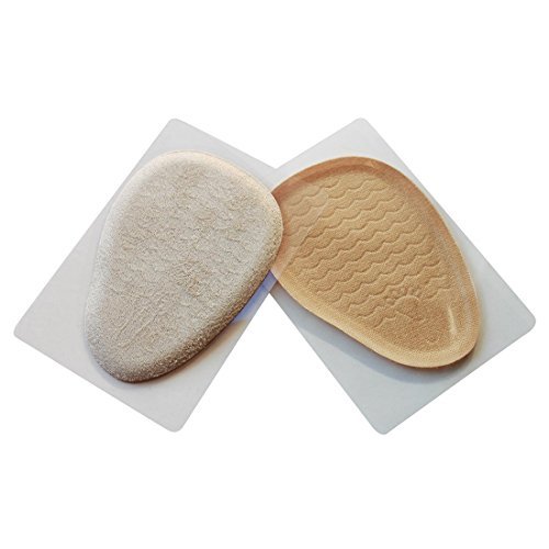 Forefoot Suede Insoles