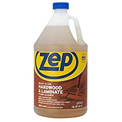 Zep Commercial Hardwood and Laminate Cleaner – Best Heavy-Duty