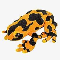 Wildlife Tree Small Stuffed Animal Plush Floppy Zoo Reptile & Amphibian Collection