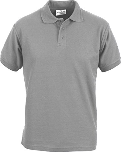 Homme Chemise Casual Sport Apparel Absolute Gris fat8xqxw