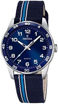 Festina Junior Collection F16906/2 Watch for boys Excellent readability